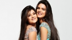 Kendall i Kylie Jenner w louboutinach (FOTO)