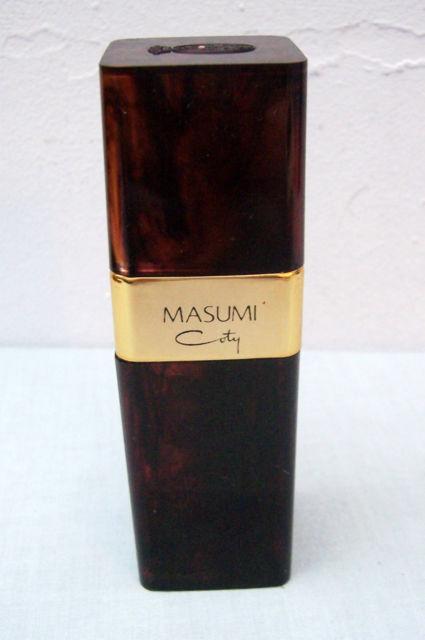 Zapach tygodnia: Masumi, Coty