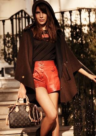 Louis Vuitton Speedy Bags na wiosnę i lato 2011