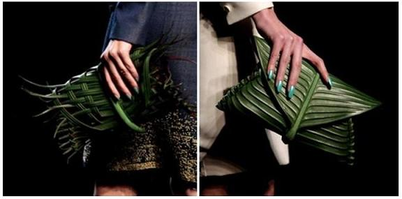 Jean-Paul Gaultier zabiera kobiety do dżungli