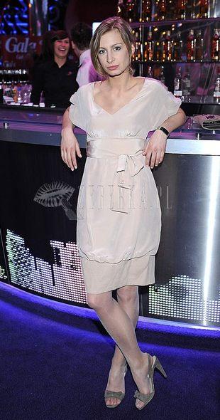 Magda Schejbal potrafi być kobieca (FOTO)