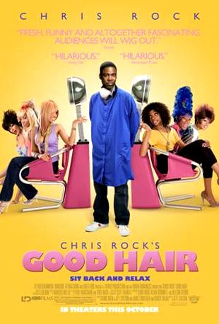 Chris Rock: Good Hair