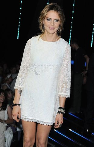 Maja Sablewska w sukience z Top Shopu (FOTO)
