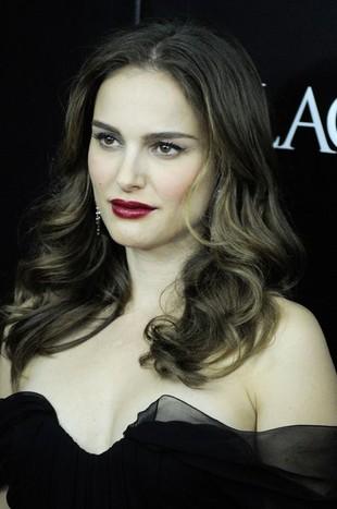 Natalie Portman - nowa Miss Dior!
