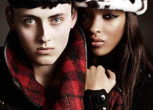 Jesienna kampania marki Burberry (FOTO)