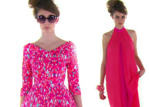 H&M - wiosna 2011
