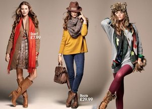 Behati Prinsloo dla H&M (FOTO)