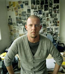 Alexander McQueen po śmierci zarabia fortunę