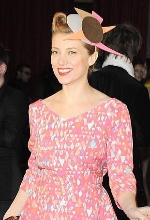 Ada Fijał w sukience z wiosennej kolekcji H&M (FOTO)
