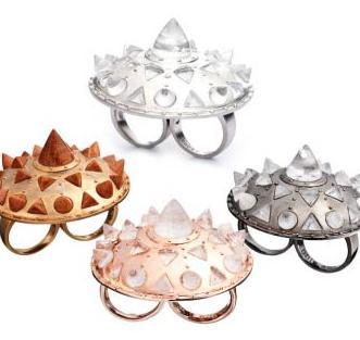 Biżuteria od Eddiego Borgo