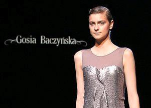 Pokaz mody Gosi Baczyńskiej (FOTO)
