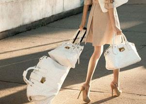 Jimmy Choo - torebki 24 na 7 (FOTO)