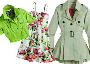 Orsay - kolekcja wiosna 2010