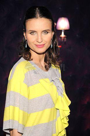 Horodyńska też w żółtym (FOTO)