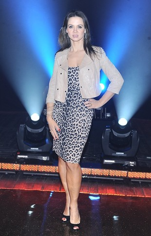Kinga Rusin w nowym You Can Dance (FOTO)