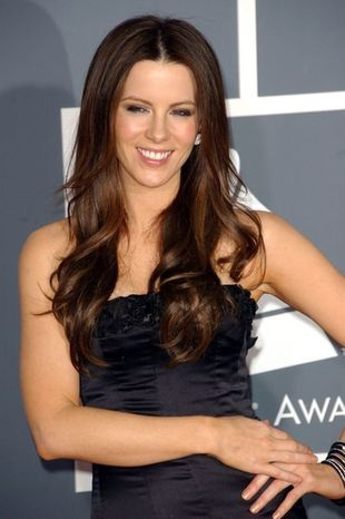 Kate Beckinsale z rozmachem