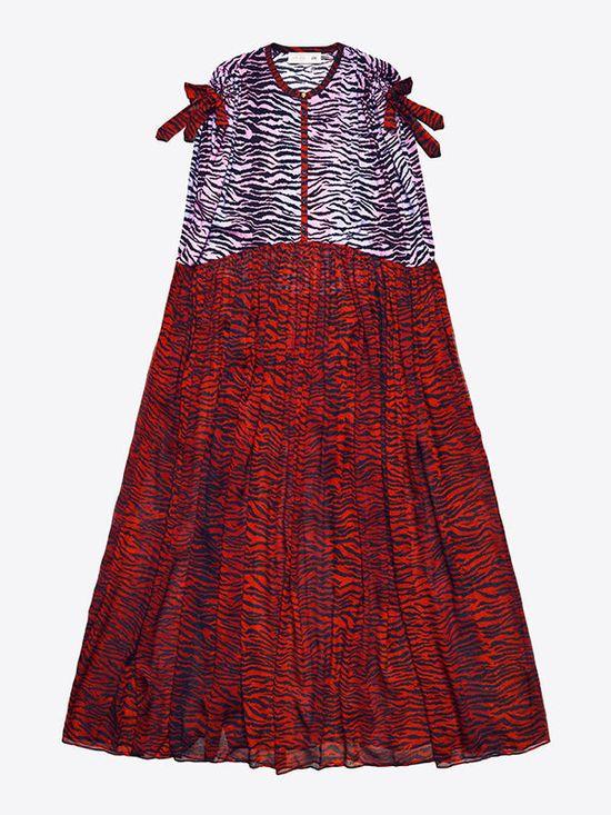 Oto one! Zobaczcie ubrania z kolekcji Kenzo x H&M... i ich CENY (FOTO)