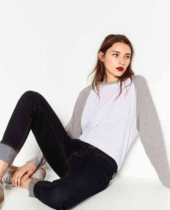 Zara TRF Ungendered - Jesienna młodzieżowa kolekcja unisex na jesień 2016