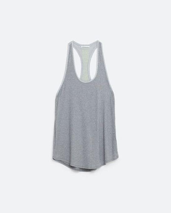 Zara Gym - Sportowa moda na wiosnę (FOTO)