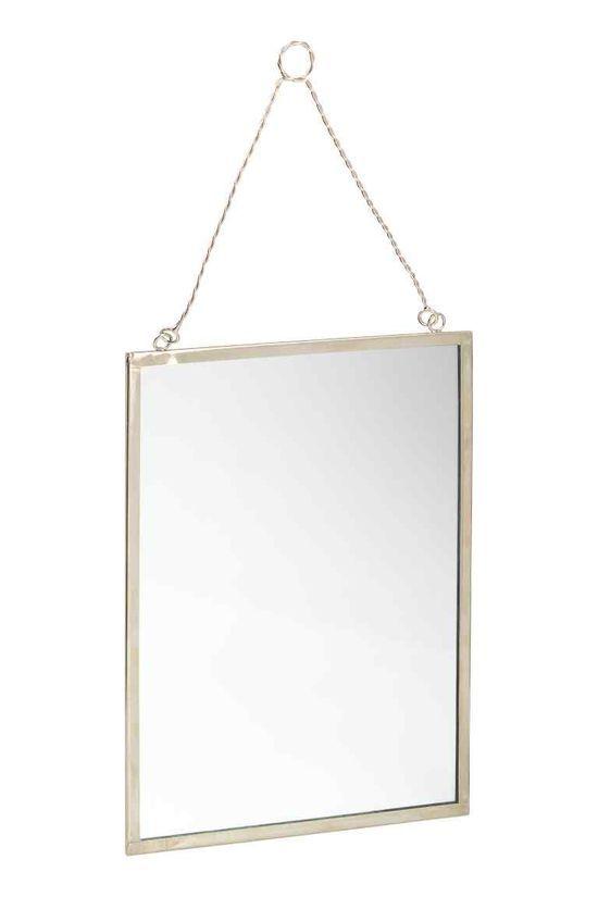 H&M Home Srebrny błysk -