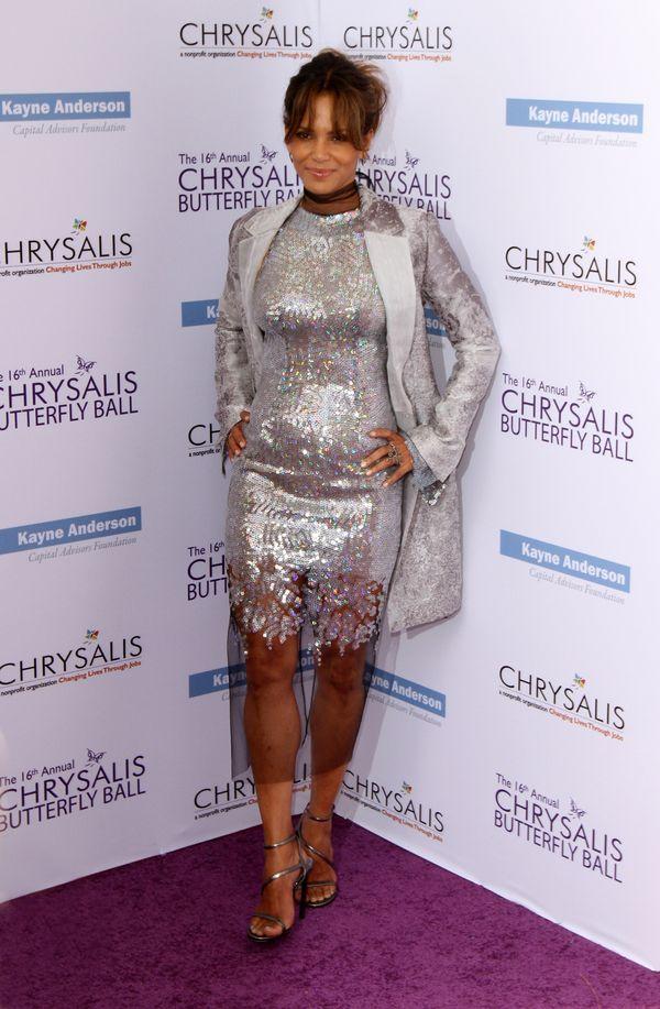 Halle Berry w ciąży czy jednak nie? Gwiazda odpowiada na domysły mediów
