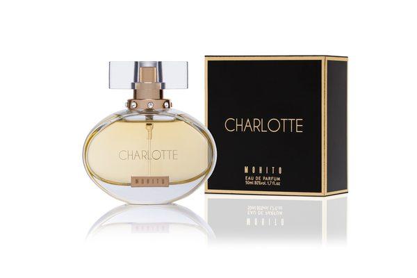 Charlotte, Vivienne i Lilly - nowe zapachy od Mohito