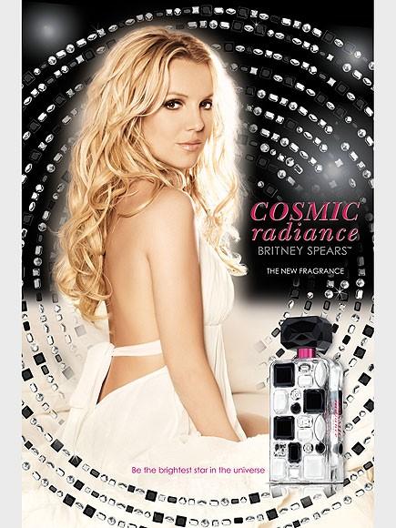 Perfumy gwiazd