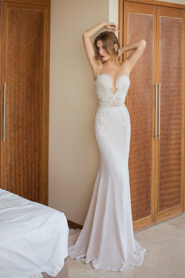 Perfekcyjne W Każdym Calu Suknie ślubne Od Julie Vino Zdjęcie 29