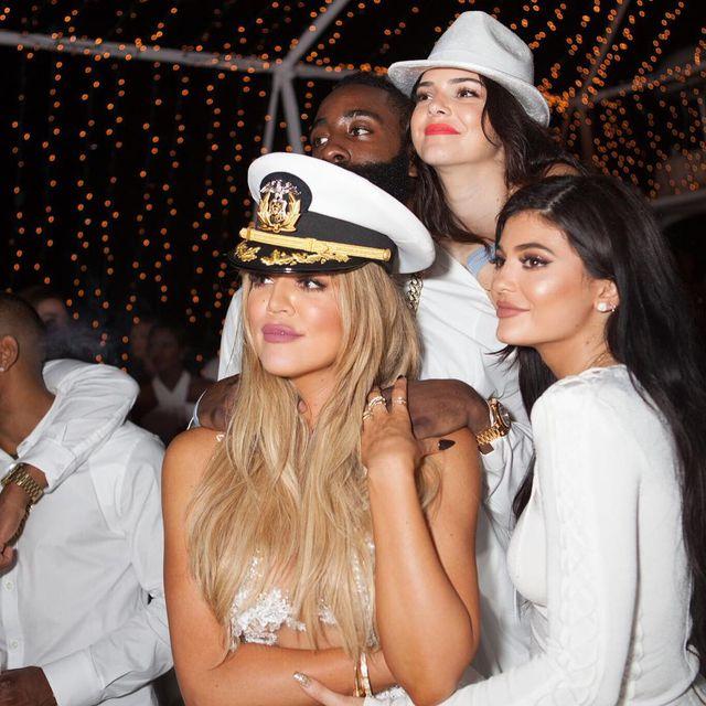 10 rzeczy, których nie wiedziałyście o Khloe Kardashian