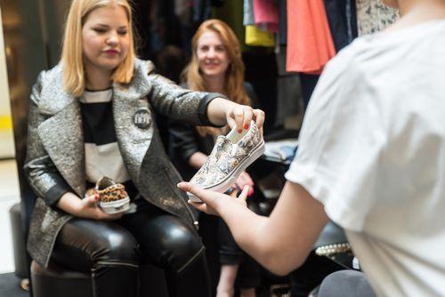Stylowy Maraton HOT Moda odwiedzi w weekend Płock!