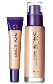 Nowa marka kosmetyków kolorowych od Oriflame