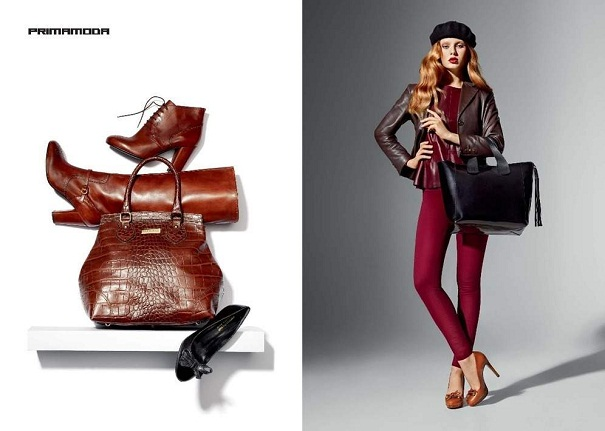 Prima Moda jesień-zima 2012/2013