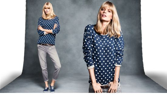 Modny casual od H&M (FOTO)