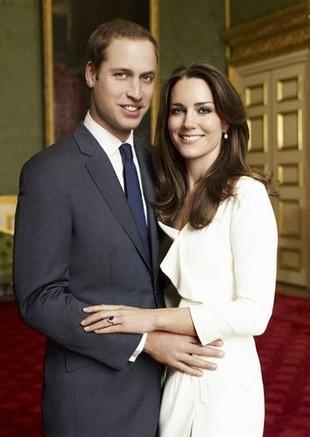 Kate Middleton nie dopuściła do siebie stylistów