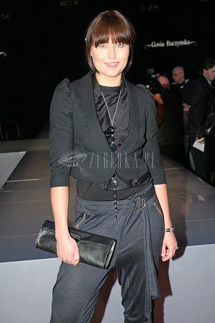 Beata Sadowska w szczegółach (FOTO)