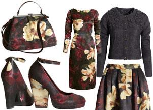 H&M - Conscious Collection na jesień