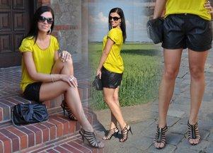 Wasze stylizacje: Renata