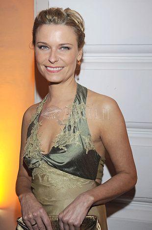 Paulina Młynarska na złoto (FOTO)