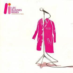 Lekarze w różowych kitlach