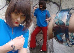 Wasze stylizacje: Joasia