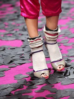 Najciekawsze buty z wiosennych kolekcji