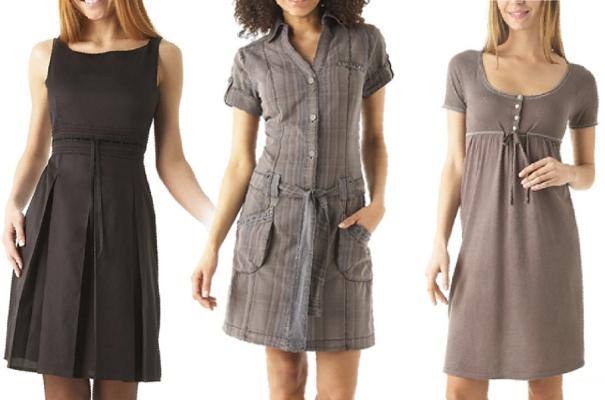Trzy sukienki na lato