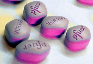 Viagra dla kobiet: mit czy fakt?