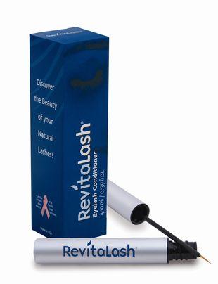 Revitalash - pierwsza recenzja kosmetyku