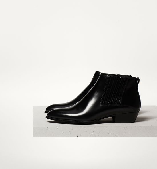 Massimo Dutti Black&White - Nowa klasyczna jesienna kolekcja