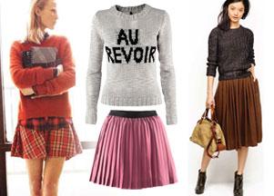 moda jesień zima 2011 2012