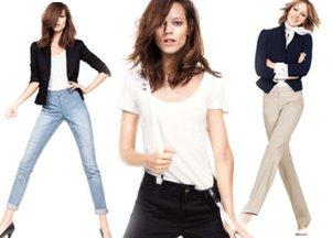 Wiosenne spodnie od H&M (FOTO)