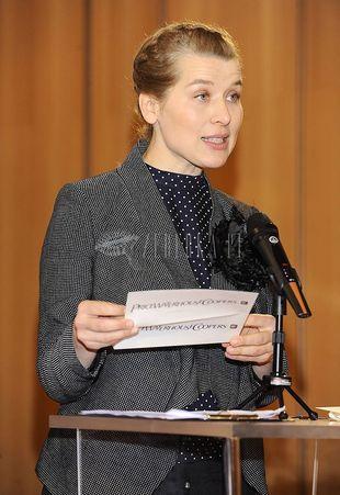 Katarzyna Herman odnalazła swój styl?