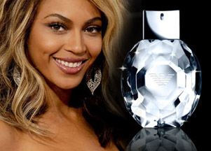 Kosmetyczki gwiazd: Beyonce