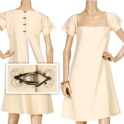 ABC elegancji - sukienka Bottega Veneta